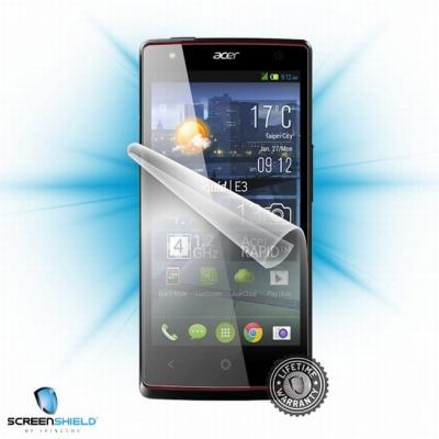ScreenShield fólie na displej pro Acer Liquid E3