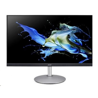 "ACER LCD CB272Usmiiprx - 27"" IPS LED, 2560x1440 75Hz, 100M:1, 350cd/m2, 1ms(VRB), 2xHDMI(2.0), DP"