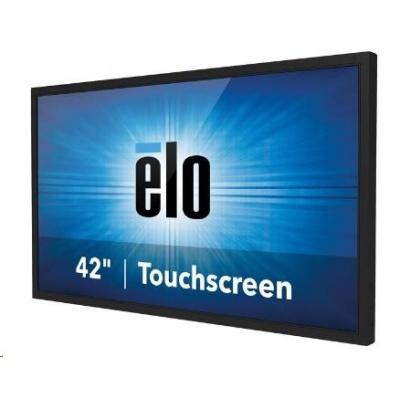 Elo 4243L, 106.7 cm (42''), IT-P, Full HD