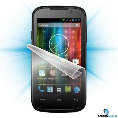 ScreenShield fólie na displej pro Prestigio MultiPhone PAP 3400 DUO