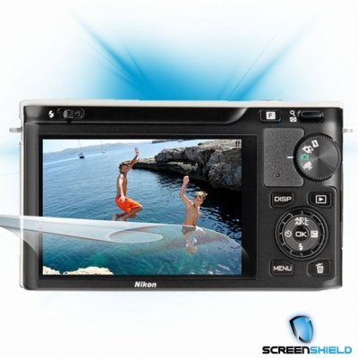 ScreenShield fólie na displej pro Nikon 1 J1