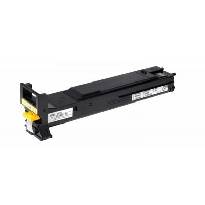 Minolta Toner žlutý do MC55xx (6k)