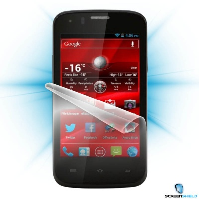 ScreenShield fólie na displej pro Prestigio MultiPhone PAP 4055 DUO