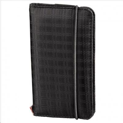 Hama ready for Business USB Stick Case for 5 USB Sticks, black