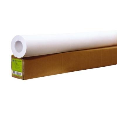 HP Opaque Scrim-1067 mm x 15.2 m (42 in x 50 ft),  14.9 mil,  495 g/m2, Q1899C