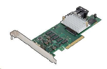 FUJITSU RAID Controler EP400i - RAID 5-1GB, SAS/SATA RAID 0,1,10,5,50,6,60 - RX1330, RX300, RX2530, RX2540, TX300
