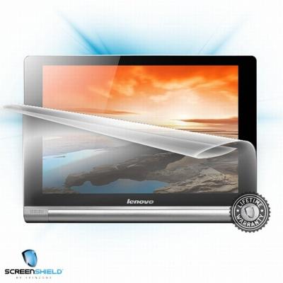 ScreenShield fólie na displej pro Lenovo IdeaTab Yoga 8