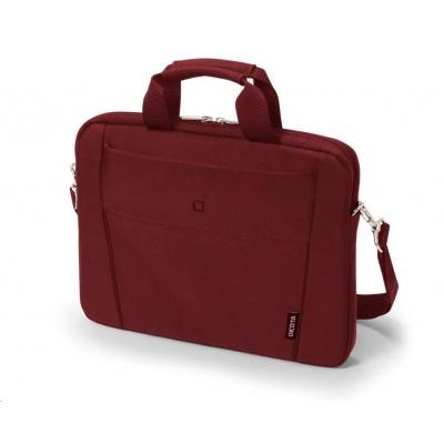 DICOTA Slim Case BASE 11-12.5, red