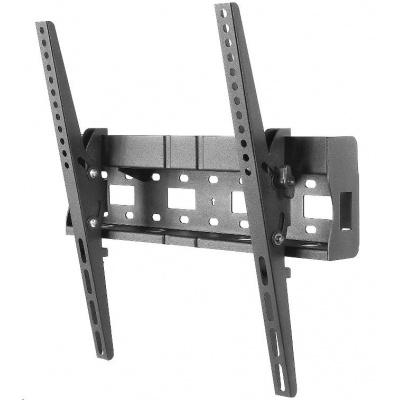 """MANHATTAN Nástěnný držák TV, 32"""" až 55"""", 35 kg, s úložným prostorem"""