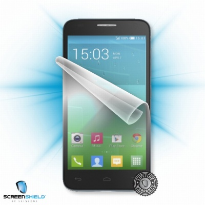 ScreenShield fólie na displej pro Alcatel One Touch 6036Y Idol 2 Mini S
