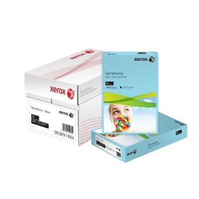 Xerox barevný papír (Tmavě Modrá, 80g/500 listů, A4)