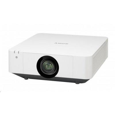 SONY projektor VPL-FH65L, 3LCD BrightEra, WUXGA (1920x1200), 6000 lm, Lens Less