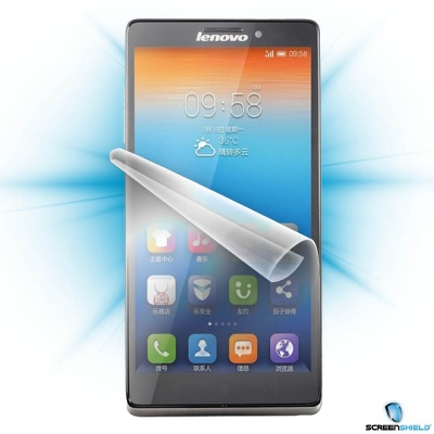 ScreenShield fólie na displej pro Lenovo K910 VIBE Z