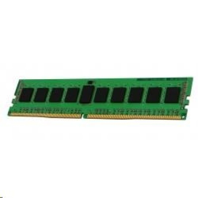 16GB DDR4-2400MHz ECC Module, KINGSTON Brand  (KTL-TS424E/16G)