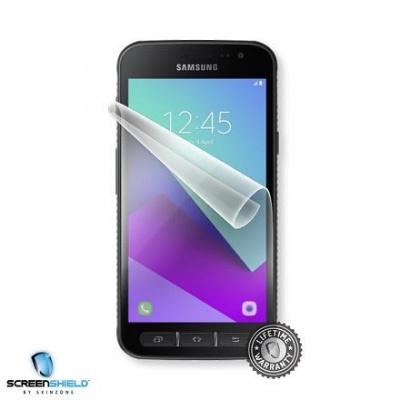 ScreenShield fólie na displej pro Samsung G390 Galaxy Xcover 4