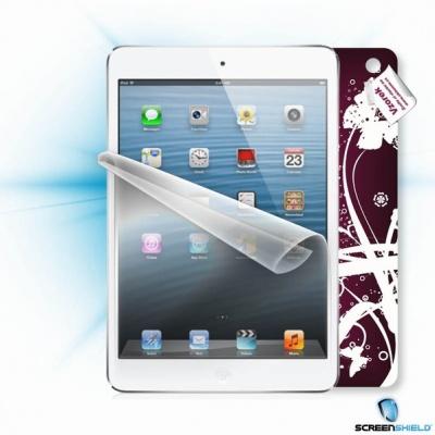 ScreenShield fólie na displej + skin voucher (včetně poplatku za dopravu k zákazníkovi) pro Apple iPad mini 4G