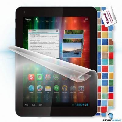 ScreenShield fólie na displej + skin voucher (vč. popl. za dopr. k zákazníkovi) pro Prestigio Multipad PMP 5297C