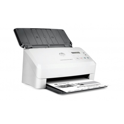 HP ScanJet Enterprise Flow 7000 s3 Sheet-Feed Scanner (A4, 600 dpi, USB 3.0, USB 2.0, Duplex)