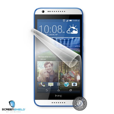 ScreenShield fólie na displej pro HTC Desire 620