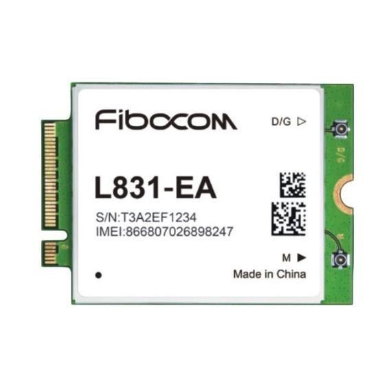 LENOVO 4G modul ThinkPad 4G/LTE LTE Fibocom XMM7262 L830-EB T580,T480,T480s,L480,L580,X380Yoga,P52s,X280