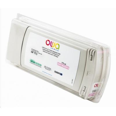 OWA Armor cartridge pro HP DesignJet Z 6800, 775ml, C1Q41A, light Magenta