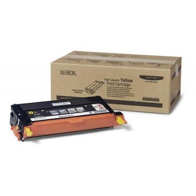 Xerox Toner Yellow pro Phaser 6180 (6.000 str)