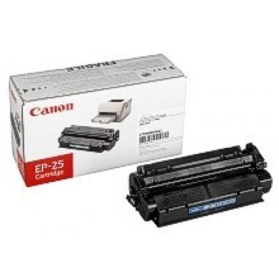 Canon LASER TONER black EP-25 (EP25) 2 500 stran*