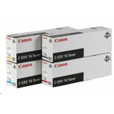 Canon Toner C-EXV 16 Black (CLC5151/4040)