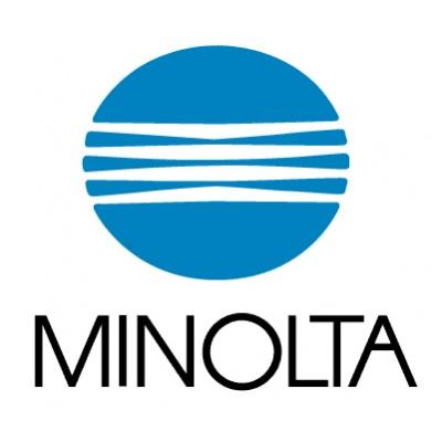 Minolta-Tonerkit 501B pro EP 4000/5000 (4x650g)