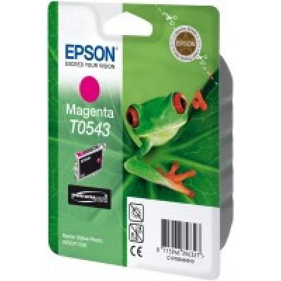 EPSON ink bar Stylus Photo R800/R1800 - Magenta