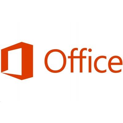 Office Professional Plus Lic/SA Pack OLP NL AE