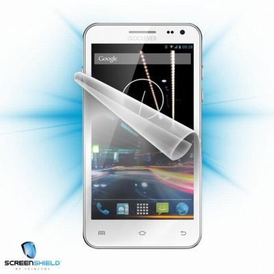 ScreenShield fólie na displej pro GOCLEVER QUANTUM 500