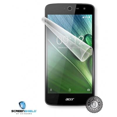 ScreenShield fólie na displej pro ACER Liquid Zest 4G T07