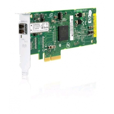HP NC373F PCI-E Multifunction Gigabit Server Adapter