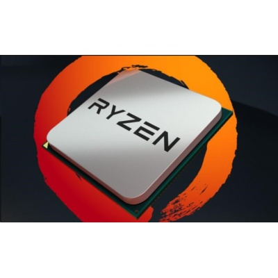 CPU AMD RYZEN 5 2400G, 4-core, 3.6 GHz (3.9 GHz Turbo), 6MB cache, 65W, socket AM4, VGA RX Vega, BOX