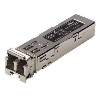 Cisco MGBLH1, SFP transceiver, GbE LH,SMF, 40km