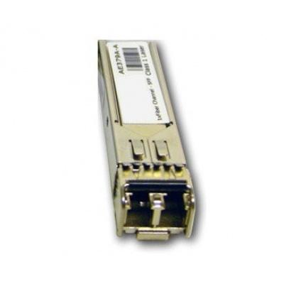HP MDS 9000 4Gb FC SFP, 4pk Short Wave XCVR 500m