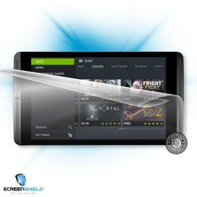 ScreenShield fólie na displej pro Nvidia Shield 8.0