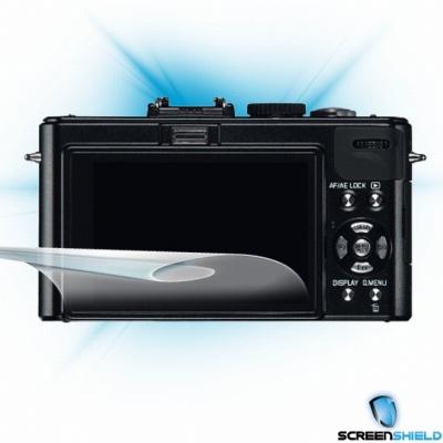 ScreenShield fólie na displej pro Leica DeLuxe 5