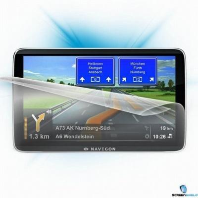 ScreenShield fólie na displej pro Navigon řady 92