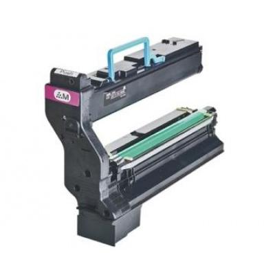 Minolta Toner Cartridge purpurová do MC5440/5450
