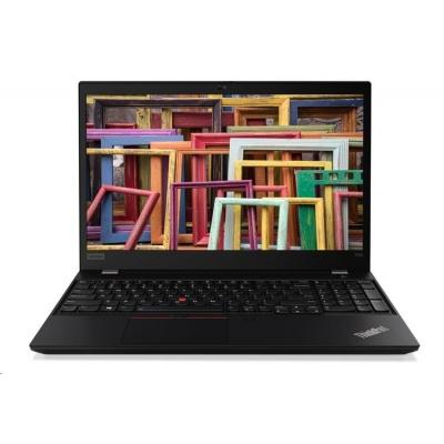 "LENOVO TP T590 - i7-8565U@1.8GHz,15.6"" FHD IPS mat,8GB,512SSD,Intel HD,noDVD,HDMI,LAN,DP,backl,W10P"