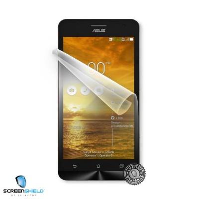 ScreenShield fólie na displej pro Asus Zenfone 5 A500KL