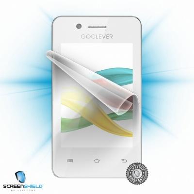 ScreenShield fólie na displej pro GOCLEVER QUANTUM 350
