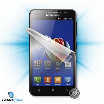 ScreenShield fólie na displej pro Lenovo A606