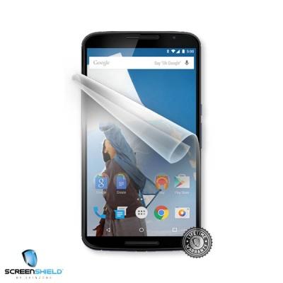 ScreenShield fólie na displej pro Motorola Nexus X (Nexus 6)
