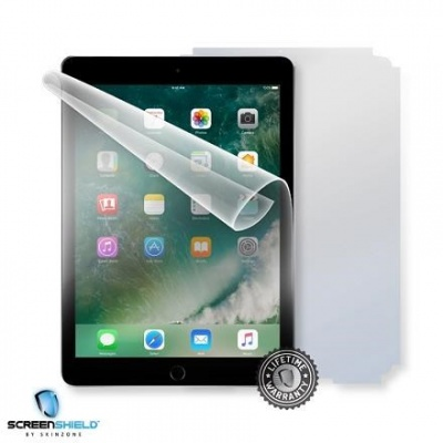 ScreenShield fólie na celé tělo pro Apple iPad 5 (2017) Wi-Fi
