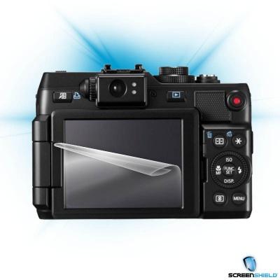 ScreenShield fólie na displej pro Canon PowerShot G1