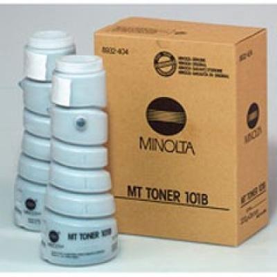 Minolta Tonerkit 101 B do EP 1050/1080 (2x220g)