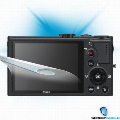ScreenShield fólie na displej pro Nikon Coolpix P310